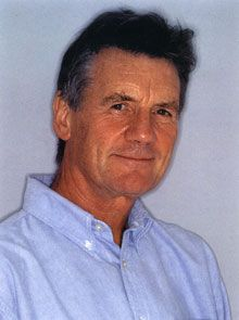 Michael Palin: Michael Palin, Palin Python, Pictures Tug, Palin Support, Monty Python, Labs Coats, Actor, View, Father
