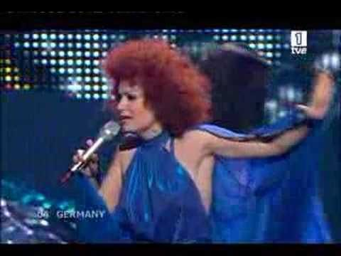 Germany »  No Angels  |  Eurovision 2008