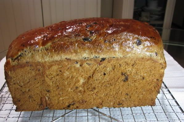 Forum Thermomix - The best community for Thermomix Recipes - Fruit Loaf - with photos
