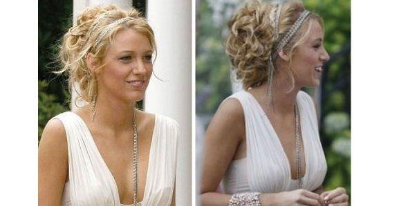 Peinado femenino de estilo griego