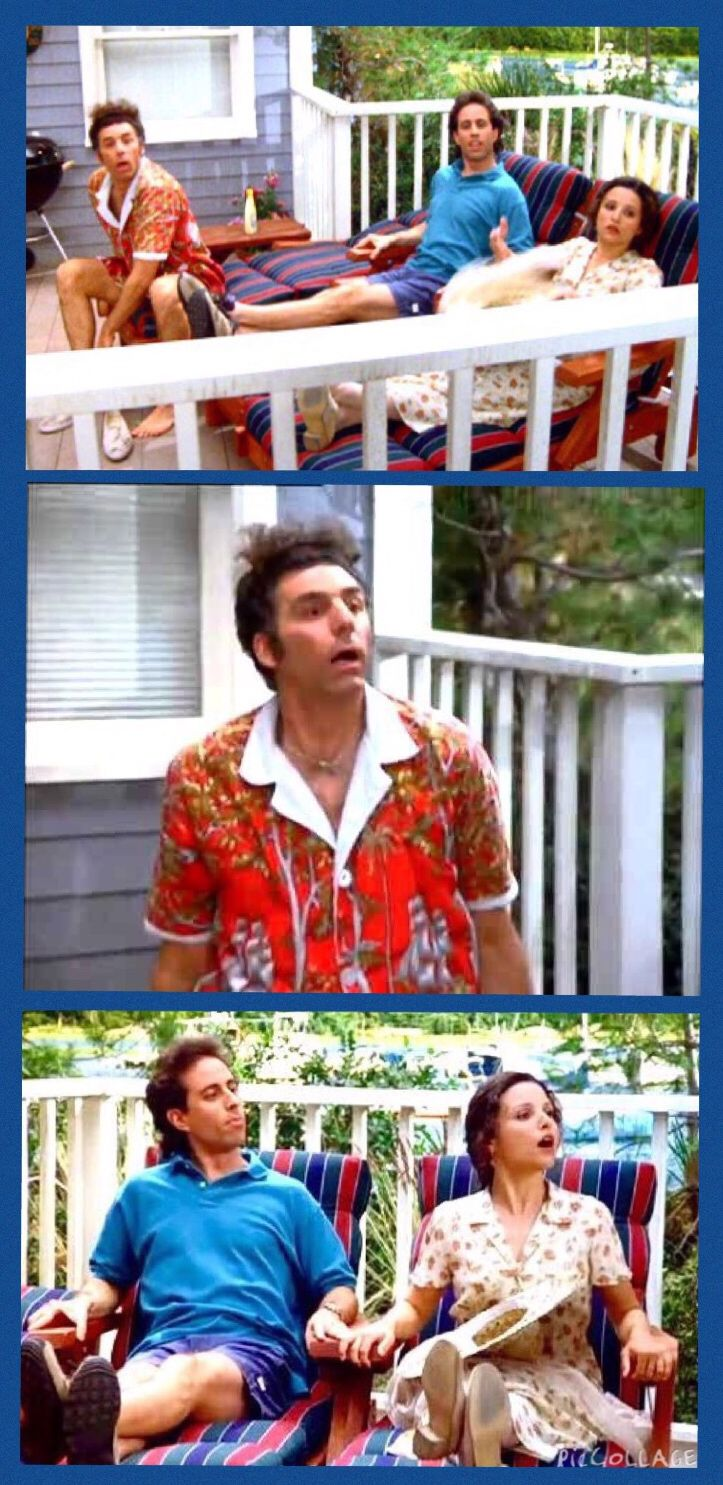 26 Best Images About Seinfeld The Hamptons 5 On