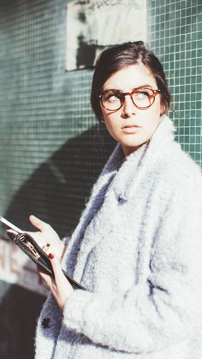 Edie & Watson - Les lunettes contre la lumière bleue des écrans