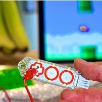 Makey Makey Go - wynalazki na wynos!