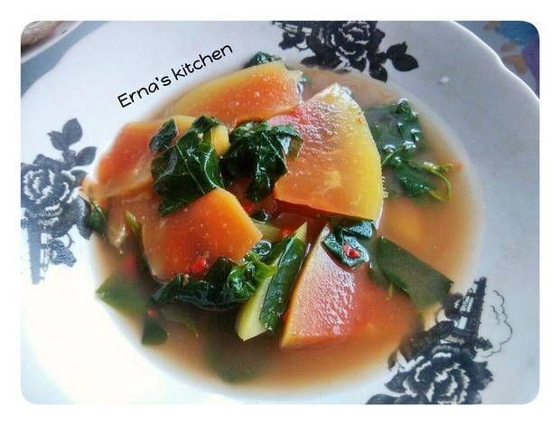 Resep Lempah Darat Khas Bangka Oleh Erna S Kitchen Resep Resep Masakan Resep Masakan Indonesia Masakan