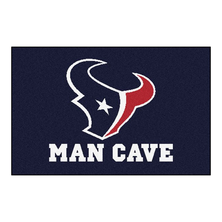NFL - Houston Texans Man Cave Starter