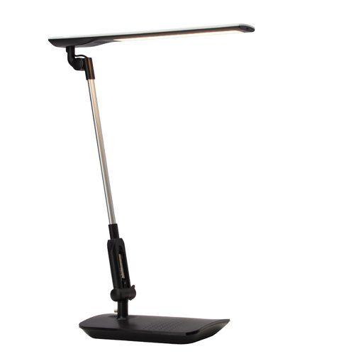 BRADLEY Brilliant - pracovná LED lampa dotyková - 500mm