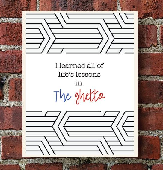 University of Dayton Inspired Print : The by FrecciaCreative