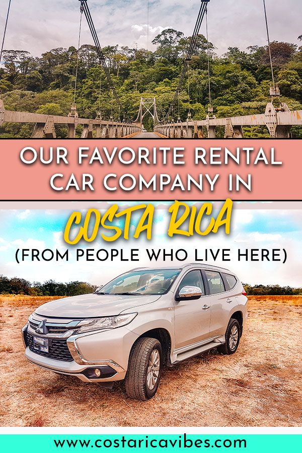 Costa Rica Rental Car Discount Save Up To 20 Plus Other Perks