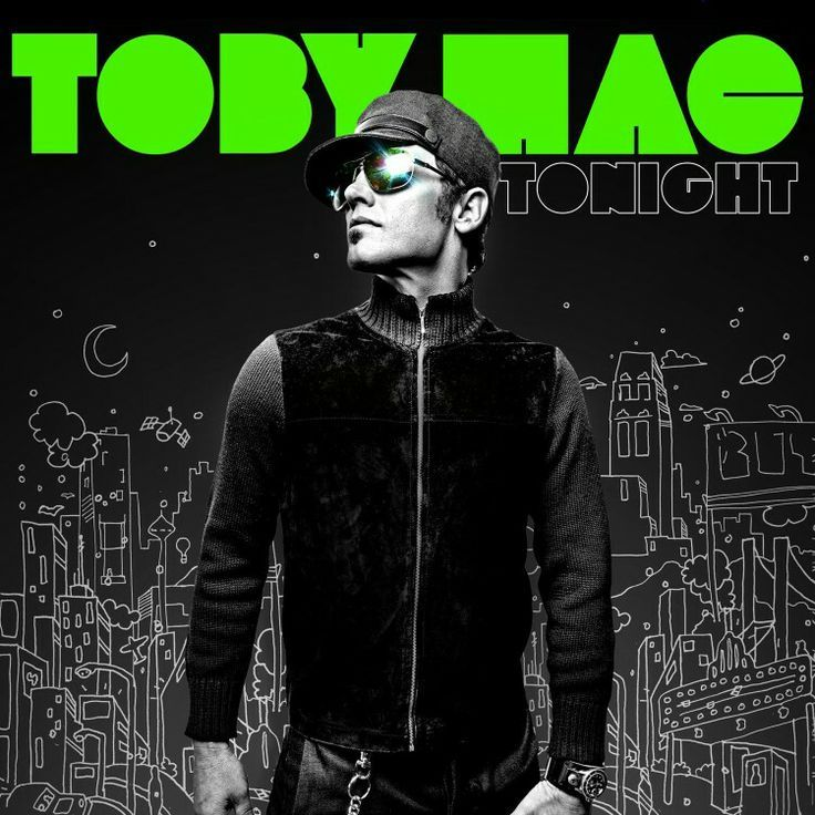 Tonight (tobymac album) Motivation board at Facebook: