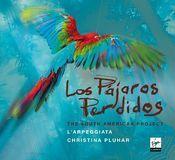 Los Pájaros Perdidos [CD], 16365667