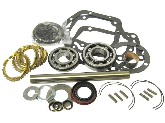 Buick #Manual #Transmission #Rebuild #Kits - #ecs #ecstuning
