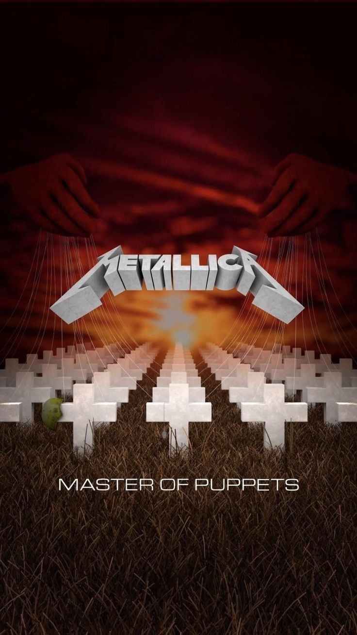 Pin by Antonio Lopez on Portadas in 2020 | Metallica album covers, Metallica  albums, Metallica art