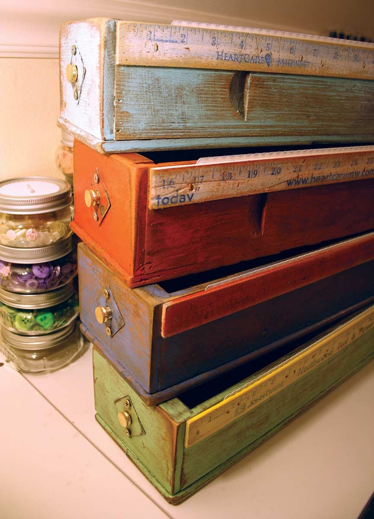 39 Best Images About Sewing Machine Drawers On Pinterest