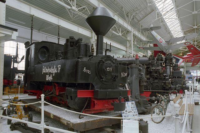 Germany 2012: Auto & Technikmuseum Sinsheim | Ronald Hogenboom | Flickr