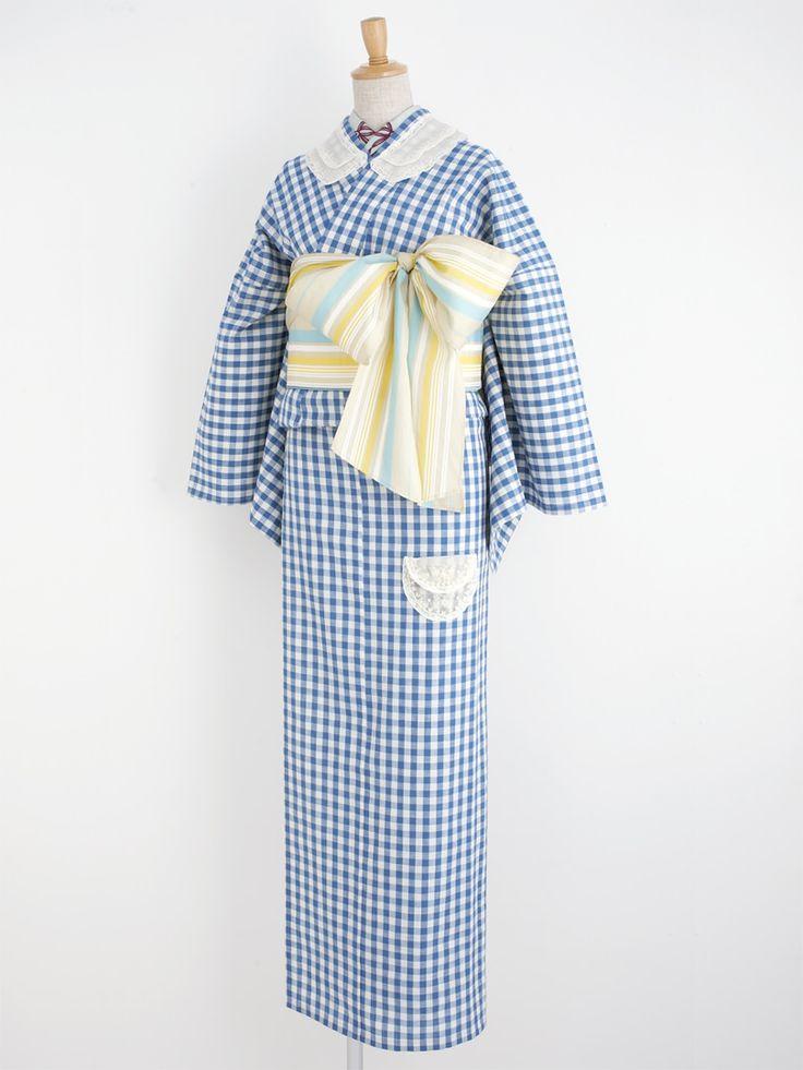 kimono | DOUBLE MAISON