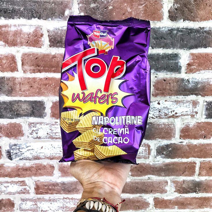 TopGel wafers