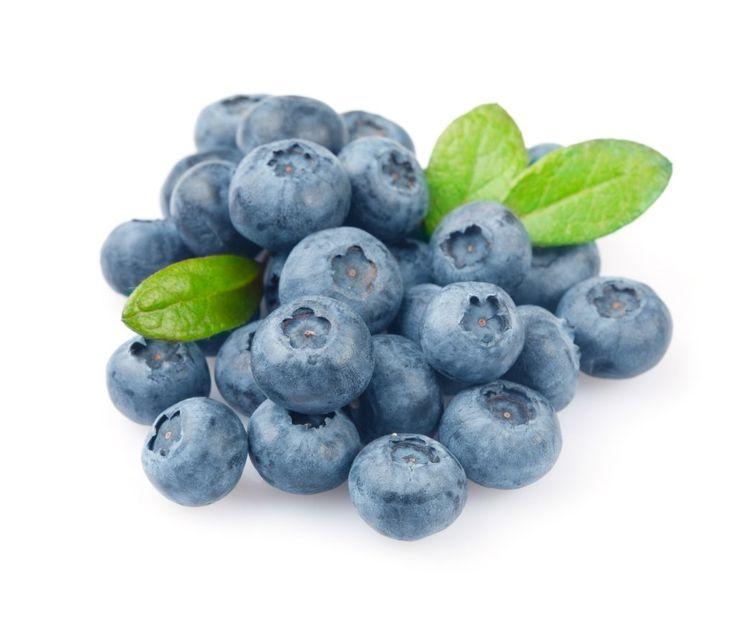 Studi Mengobati Kanker dengan Senyawa Blueberry
