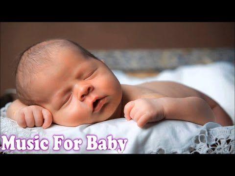 Ontspannende Baby Muziek - Ontspannende Pianomuziek - Baby Muziek Klassiek - YouTube
