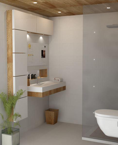 Cute Bathroom Design Ideas