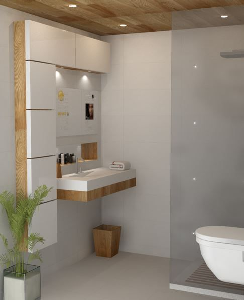 1000 bathroom ideas photo gallery on pinterest new for Small bathroom ideas photos gallery