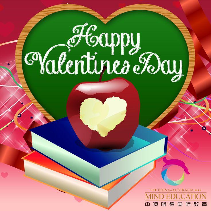 Happy Valentine's Day everyone! #ValentinesDay #Vday #Valetines2017 #ValetineDay #Study #Travel #Australia #China