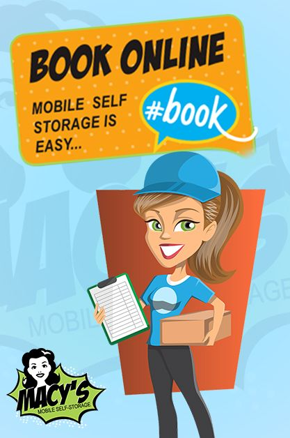 IT'S NEVER BEEN AS SIMPLE OR AFFORDABLE TO STORE YOUR BELONGINGS. Whatever your storage needs are, Macys Mobile Self Storage Sydney have the best self storage solutions for Give us a call today! Dial 1300 40 90 69