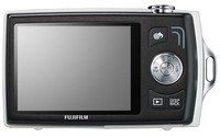 Get Cheap Fuji FinePix Z110EXR Camera White 14MP 5xZoom 2.7LCD 720pHD 25mm Wide Lens Price