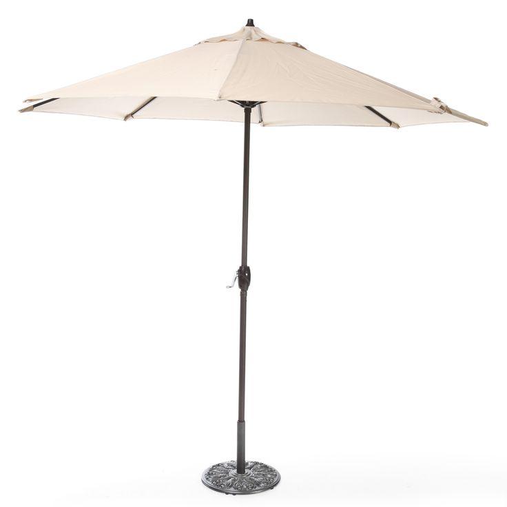 Best 25 Patio Umbrellas On Sale Ideas On Pinterest