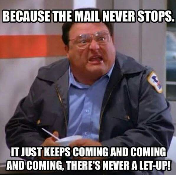 Funny Post Office Meme : Best images about usps humor on pinterest