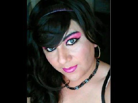 linda | travestí | Alexa Martínez