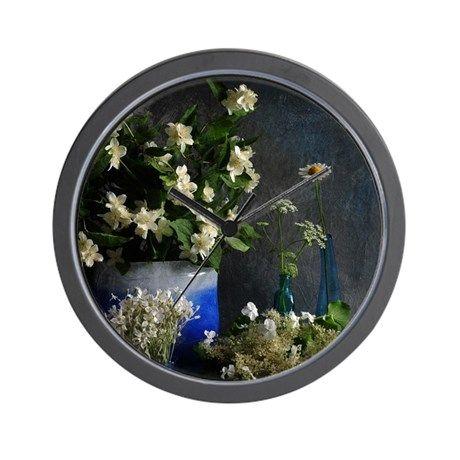 Wall Clock on CafePress.com