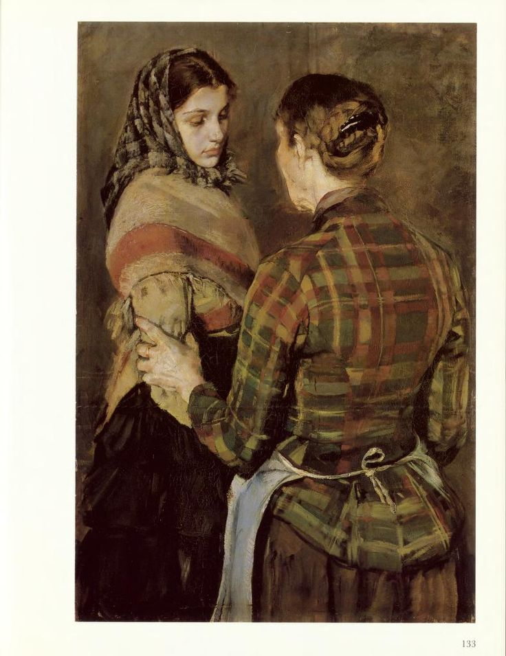 Krogh - en formaning 1884