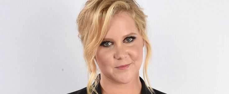 9 Amy Schumer Quotes That Are So Beautiful, We Made Them Into Posters