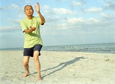Tai Chi Basic Steps for Beginners
