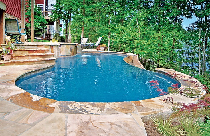 17 best images about pool ideas on pinterest swimming. Black Bedroom Furniture Sets. Home Design Ideas