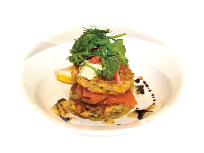 Restaurant Quality Food At Bistro Prices. Owners, Tanya & Will Semmens invite you to enjoy an excellent food experience for the whole family, whilst enjoying sweeping views of Nelson Bay Golf Course. Nelson Bay, Port Stephens.