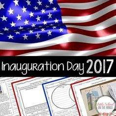 Inauguration 2017: This mini unit contains all that you need to teach your students about the 2017 Inauguration! This interactive unit also allows you to cover your Then and Now standards.This mini-unit contains:-Inauguration Day 2017 Foldable Activity (can be used in Interactive Notebooks)-Inauguration Day Reading Comprehension Activity-Inauguration Day Comparison (Comparing the first Inauguration to the 2013 Inauguration)-Inauguration Then and Now Foldable Activity (can be used in…