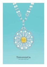 Tiffany & Co SS 2013 Campaign
