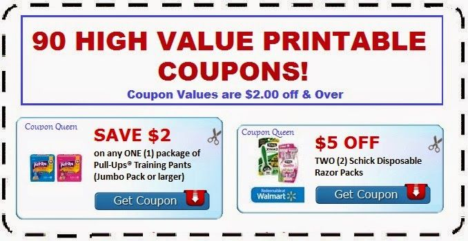 HIGH VALUE USA COUPONS http://canadiancouponqueens.blogspot.ca/2014/08/90-high-value-printable-coupons-click.html