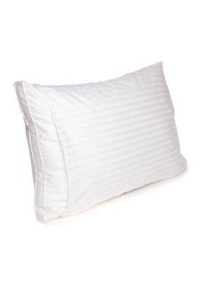 Home Accents  Crypton Standard Pillow Protector 20-in. x 26-in.