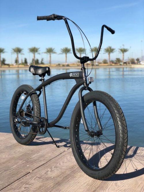 650b 32h 55mm Mid Fat Bike Rim Black MSRP 119.99 Now $49.99 IRD Sawtooth 27.5
