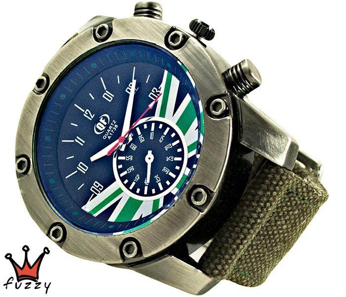 Ρολόι ανδρικό (R352-10) - Fuzzy