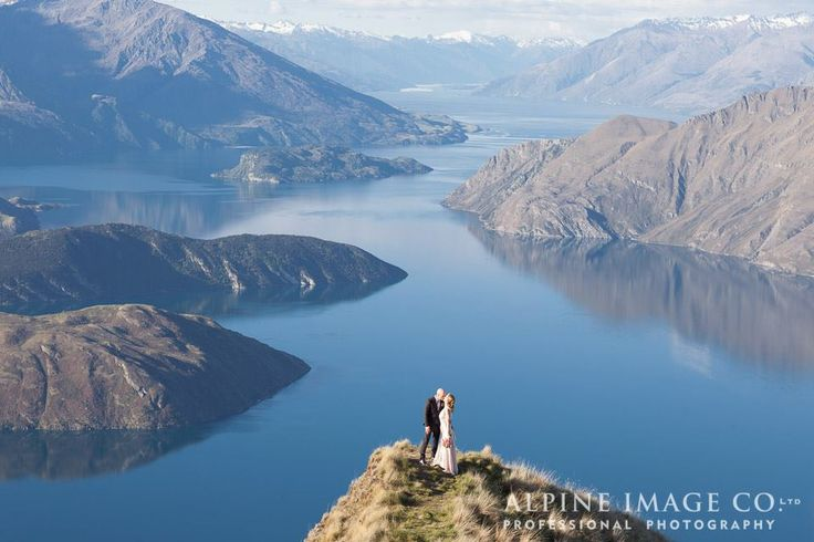 Wanaka Weddings - Planned by Boutique Weddings NZ, photography by Alpine Image Company www.alpineimages.co.nz