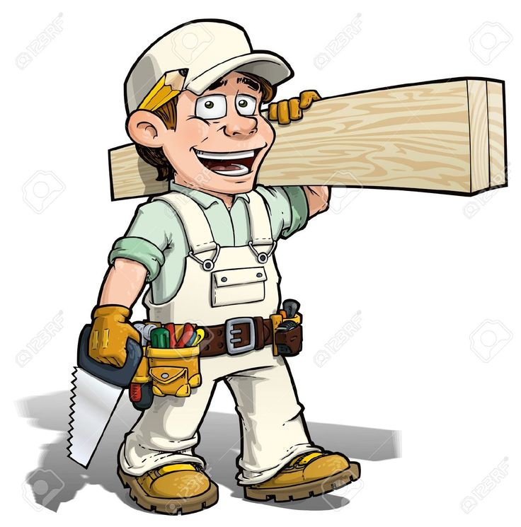 Image result for funny construction workers clipart