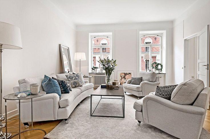 Västmannagatan 28, 1,5tr, Vasastan, Stockholm - Fastighetsförmedlingen för dig som ska byta bostad