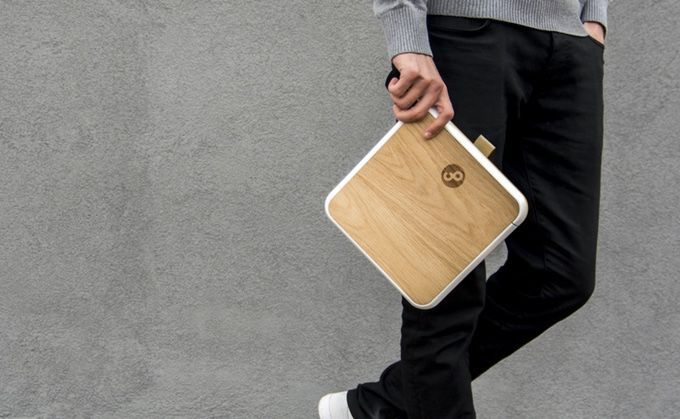 Healthy Cuisine Lunch Boxes - The 'Fittbo' Food Carriers are Leakproof, Insulated and Sectioned (GALLERY)