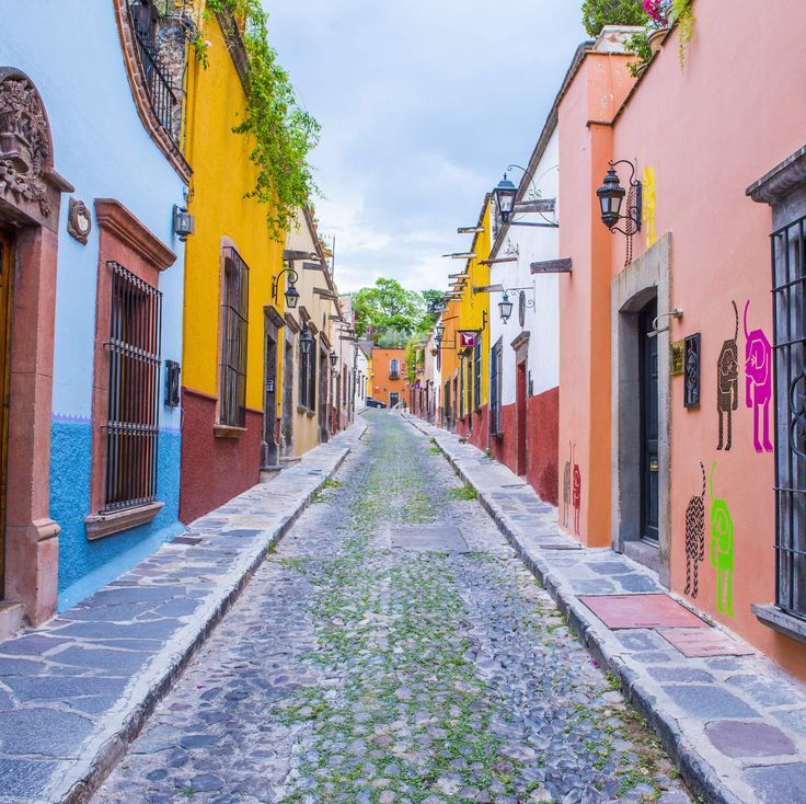 Mexico's Best-Kept Vacation Secrets