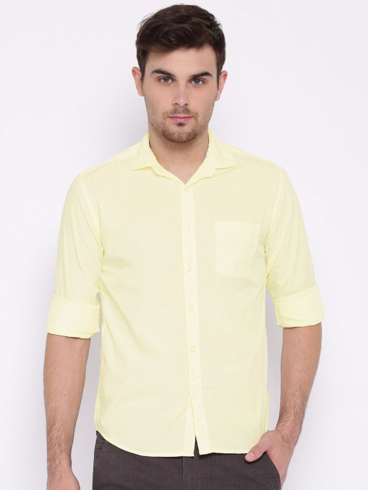 New Design Of Shirts On TrendYug. Find The Absolute Best Shirt In Discounted Price With Free Shipping All Over India. Complete Collection Available At:- http://trendyug.in/collection/shirts