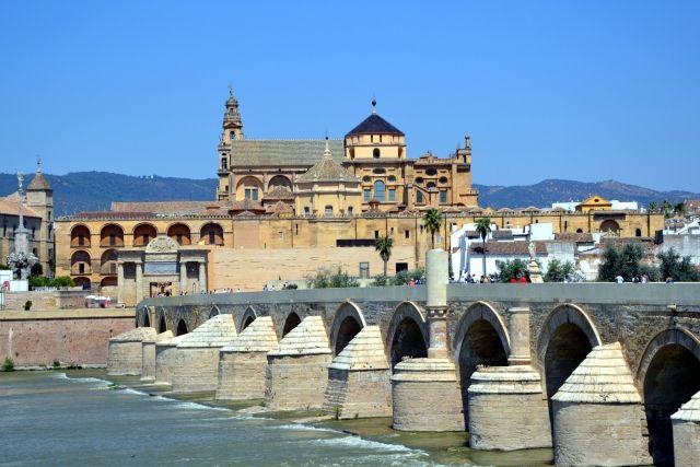 """Результат пошуку зображень за запитом """"Города мира: Кордова (Испания)."""""""