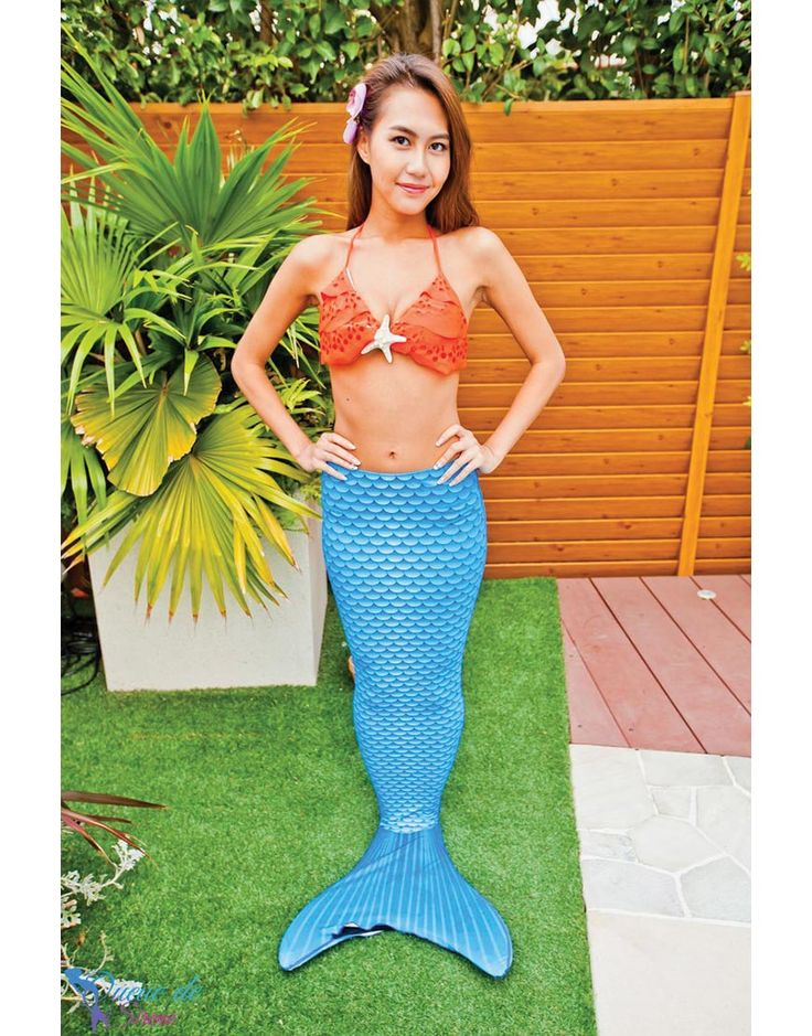 Abyss mermaid - Queue de sirène